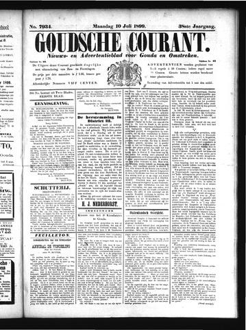 Goudsche Courant 1899-07-10