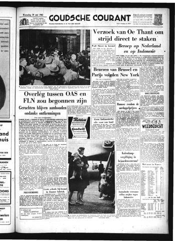 Goudsche Courant 1962-05-30