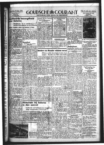 Goudsche Courant 1943-09-15