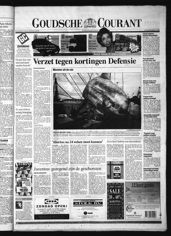 Goudsche Courant 1998-11-28