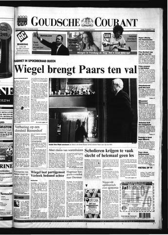 Goudsche Courant 1999-05-19