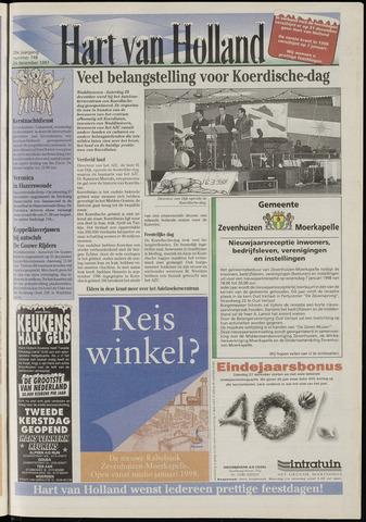 Hart van Holland 1997-12-24