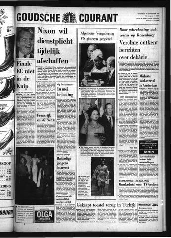 Goudsche Courant 1969-09-17
