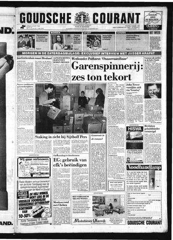 Goudsche Courant 1989-03-03