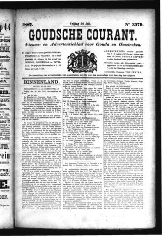 Goudsche Courant 1887-07-29