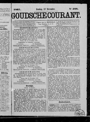 Goudsche Courant 1867-11-17