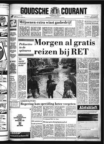 Goudsche Courant 1981-05-22