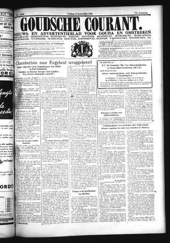 Goudsche Courant 1938-09-16