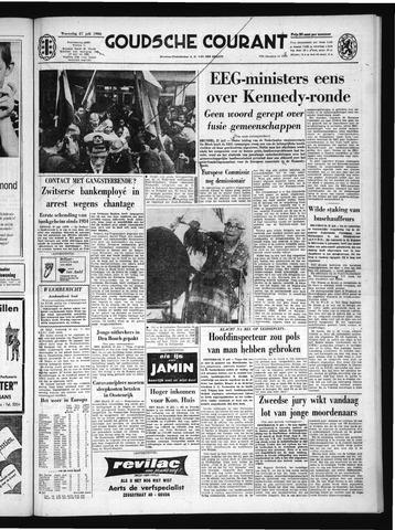 Goudsche Courant 1966-07-27