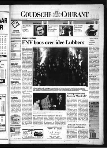 Goudsche Courant 1992-10-31