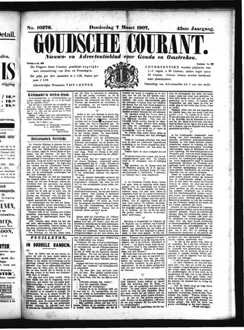Goudsche Courant 1907-03-07