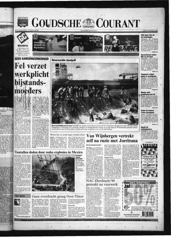 Goudsche Courant 1999-09-27