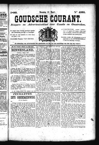 Goudsche Courant 1890-03-10