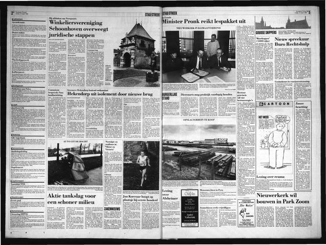 Goudsche Courant 1992-03-13
