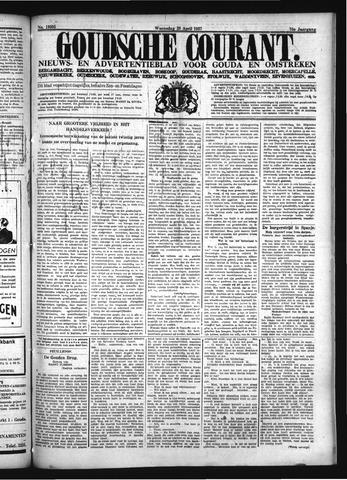 Goudsche Courant 1937-04-28