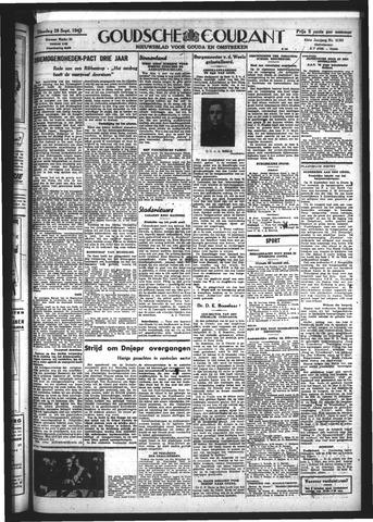 Goudsche Courant 1943-09-28