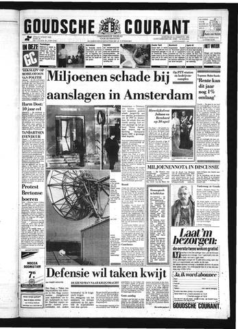 Goudsche Courant 1986-08-21