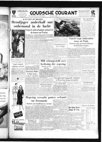 Goudsche Courant 1957-10-04
