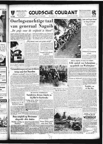 Goudsche Courant 1953-05-11