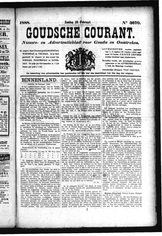 Goudsche Courant 1888-02-26