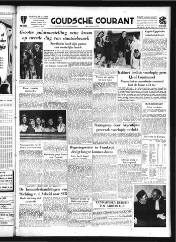 Goudsche Courant 1957-05-23