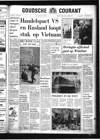 Goudsche Courant 1972-05-29