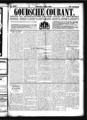 Goudsche Courant 1926-05-17