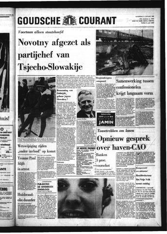 Goudsche Courant 1968-01-06