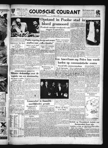Goudsche Courant 1956-06-29