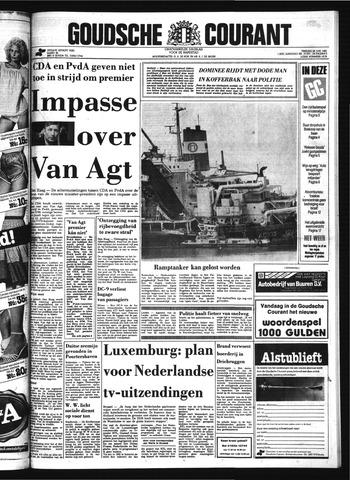 Goudsche Courant 1981-06-26