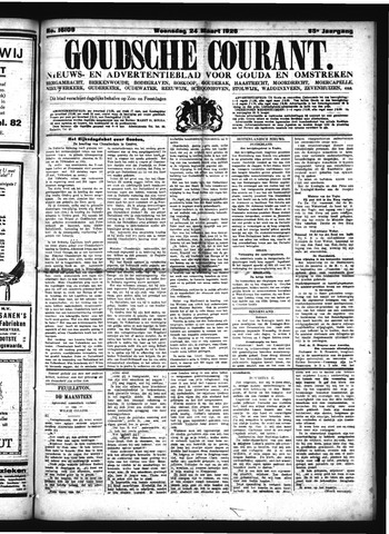 Goudsche Courant 1926-03-24