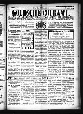 Goudsche Courant 1930-03-08