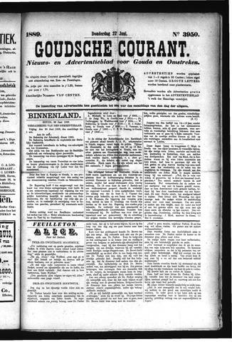 Goudsche Courant 1889-06-27