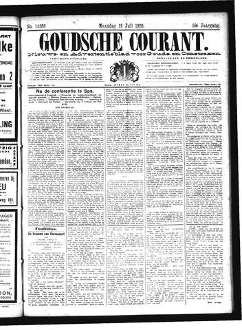 Goudsche Courant 1920-07-19
