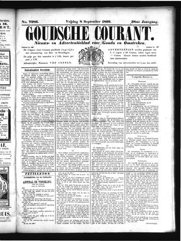 Goudsche Courant 1899-09-08