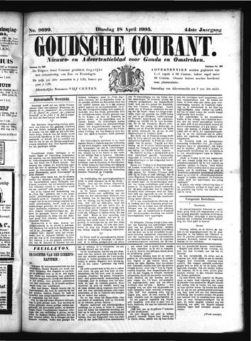 Goudsche Courant 1905-04-18