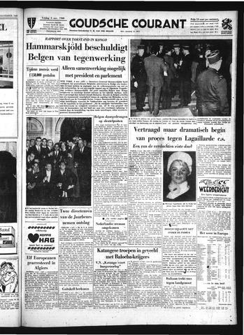 Goudsche Courant 1960-11-04