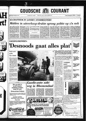 Goudsche Courant 1977-01-13