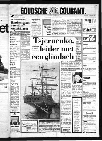 Goudsche Courant 1984-02-15