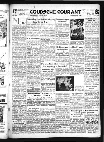 Goudsche Courant 1951-06-23