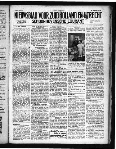 Schoonhovensche Courant 1948-01-30