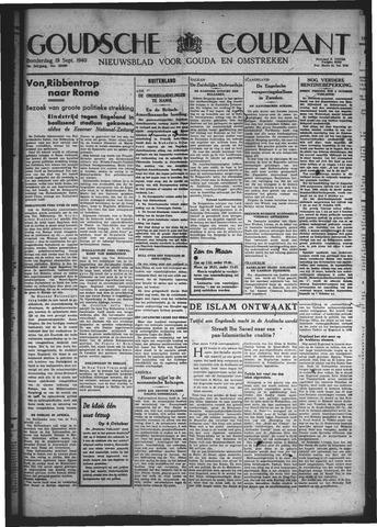 Goudsche Courant 1940-09-19