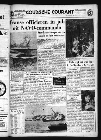 Goudsche Courant 1966-03-29