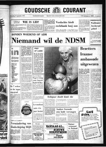Goudsche Courant 1978-09-13