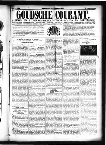 Goudsche Courant 1932-03-23