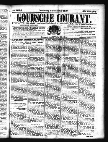 Goudsche Courant 1919-09-04