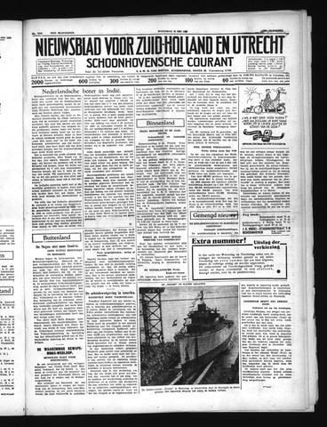 Schoonhovensche Courant 1937-05-26