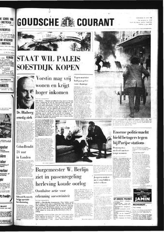 Goudsche Courant 1968-06-12