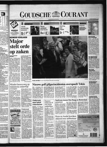 Goudsche Courant 1995-07-05
