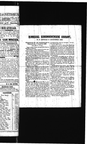 Schoonhovensche Courant 1869-08-08